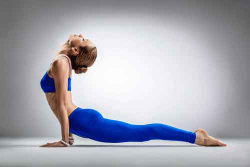 Yoga Womens